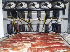 When the market goes down, you need to adapt!  This is how the dual mining rig was born... eth/jrk :)