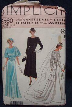 1930s 9560 simplicity