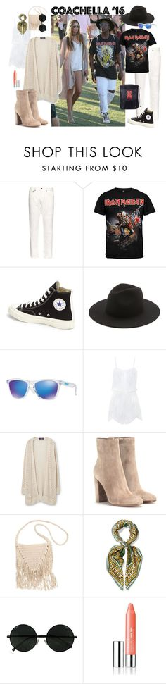 """#bestofcoachella"" by lovaconsultancy on Polyvore featuring mode, MasterCraft Union, Comme des Garçons, Études, Oakley, Bebe, Violeta by Mango, Gianvito Rossi, Billabong et Valentino"