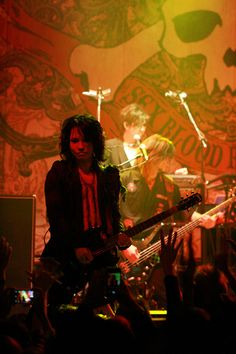 Interview with HYDE & K.A.Z of VAMPS | LA Music Blog
