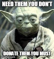 become an organ donor persuasive speech
