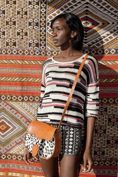 urbanoutfitters:  Summer Preview 2011 / Photographed by Martin...