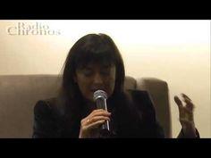 María Vallejo - Nágera, testimonio ¿Y tú, a dónde vas ? Noviembre 2013