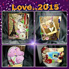 Amor 2015