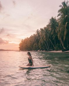 The beaches in the Philippines are incredible ♀️ Siargao Island – travel outfit summer Siargao Philippines, Voyage Philippines, Beach Vacation Outfits, Beach Trip, Surfing Pictures, Beach Pictures, Surf Competition, Siargao Island, Road Trip
