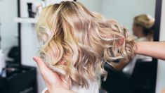 Cream Soda Hair Is The New Colour Trend To Watch