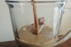Ice Cream & Coffee