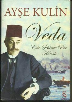 Veda-Ayşe Kulin