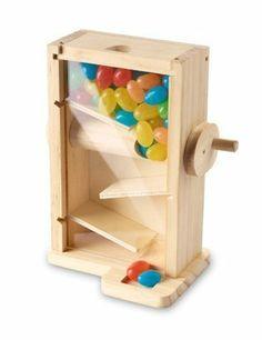 Cukierkowy automat