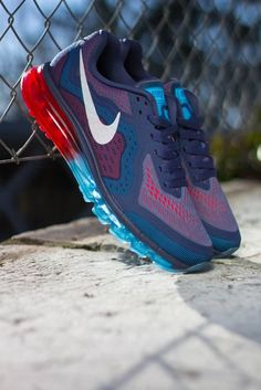 Nike Air Max 2014 --- I adore these!!! I simply gotta have them!