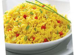 La receta popular: arroz con curry | Nutrición | Series | ElPopular.pe