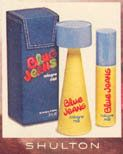 1970 Blue Jeans Perfume
