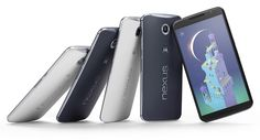 Forget the pomp and circumstance that comes with a formal launch event -- Google just outed the new Nexus 6 on its official Android blog, and it's just