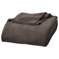 Threshold™ Sweater Knit Blanket