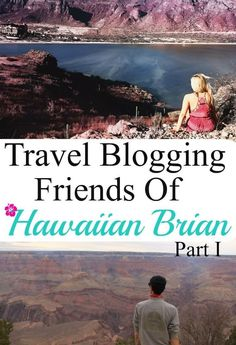 Over the past year I have become friends with travel bloggers from all over the world. Travel Tips.
