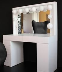 1000 Images About Dressing Table And Makeup Storage On