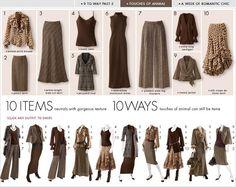 10 Items, 10 ways - Malena Z - Picasa Web Albums