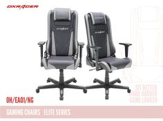 NEW DXRacer Chair Elite Series EA01NC $299 Only. #dxracer #gaming #gamedev #indiedev #gamers #videogames #games
