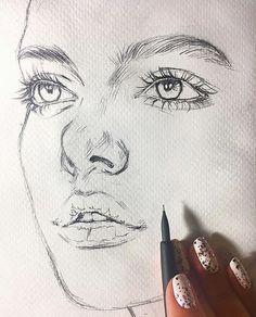 20 Pencil Art Drawing Ideas to Inspire You - Beautiful Dawn Designs