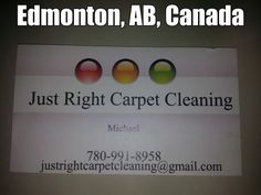 I am a Carpet Cleaning Services in Edmonton, Alberta, Canada. Sherwood Park, Cleaning Services, Alberta Canada, How To Clean Carpet, Abs, Winter, Housekeeping, Winter Time, Maid Services