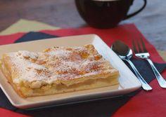 Pita od jabuka s prhkim tijestom | Ljiljana Nieder