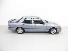 1989 Ford Sierra Sapphire RS Cosworth.Lovely ride.