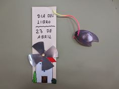 INFANTIL JOSÉ MARÍA DE PEREDA.: abril 2015