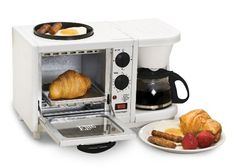 MaxiMatic EBK-200 Elite Cuisine 3-in-1 Breakfast Station 4-Cup Coffee Maker, White Maximatic http://www.amazon.com/dp/B00094OVM0/ref=cm_sw_r_pi_dp_Cnynvb1170SES