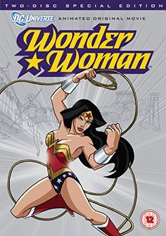 From 2.79 Wonder Woman [dvd] [2009] [1975]