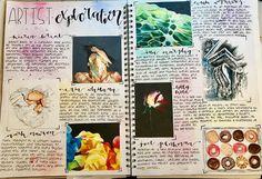 gcse art mindmap * gcse art sketchbook ` gcse art sketchbook layout ` gcse art ` gcse art final piece ` gcse art sketchbook ideas ` gcse art mindmap ` gcse art sketchbook backgrounds ` gcse artist research page Kunstjournal Inspiration, Sketchbook Inspiration, Sketchbook Ideas, Arte Gcse, Kunst Portfolio, Gcse Art Sketchbook, A Level Art Sketchbook Layout, Fashion Sketchbook, A Level Textiles Sketchbook