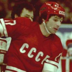 6323b28d1 Валерий Харламов. Nicole Rocha · Russian History