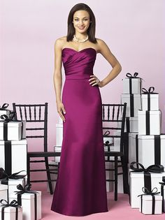 After Six Bridesmaids Style 6628 http://www.dessy.com/dresses/bridesmaid/6628/#.UkOVdY29Kc0