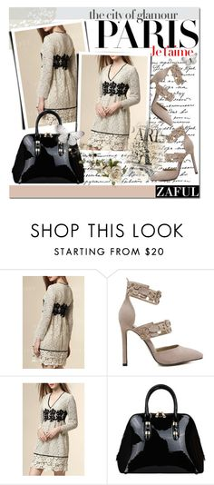 """""""#1 27.02"""" by edita-m on Polyvore featuring H&M"""