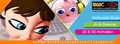 MAAC ANIMATION KOLKATA: Evolution of Indian Animation