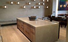 Concrete Countertops Portfolio - Trueform