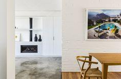 Bondi House - refurbished by Madeleine Blanchfield Architects
