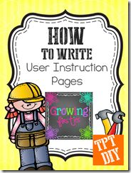 How to write amazing explanations and allign your products to the Common Core so that your units are teacher friendly and sell like crazy