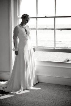 love this Jenny Packham gown