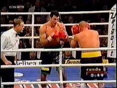 Wladimir Klitschko vs Axel Schulz Part 4