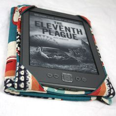 Kindle cover tutorial. Great tutorial! Very thorough