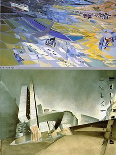 Zaha Hadid. A+U 204 September 1987: 6 | RNDRD