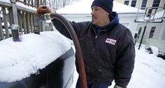 Forecast Calls for Lower Heating Bills This Winter