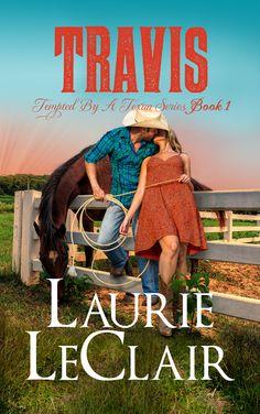 Travis - Book 1
