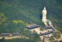 Tsz Shan Monastery - Hong Kong