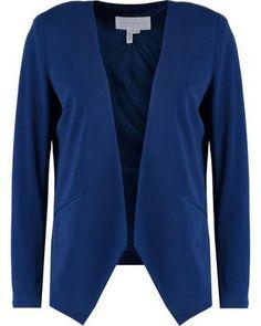 BCBGeneration Blazer deepcobalt Online Shops, Blazer, Bcbgeneration, Jackets, Fashion, Cheap Fashion, Online Shopping, Fashion Women, Down Jackets