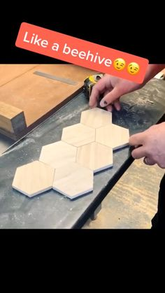 Woodworking Ideas Table, Woodworking Techniques, Easy Woodworking Projects, Woodworking Jigs, Awesome Woodworking Ideas, Wood Shop Projects, Diy Wood Projects, Epoxy Resin Wood, Wood Joints