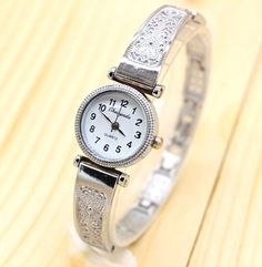 fabd41419f4 fashion luxury silver bracelet watch women watches women dress quartz watch  ladies watch lady hour montre