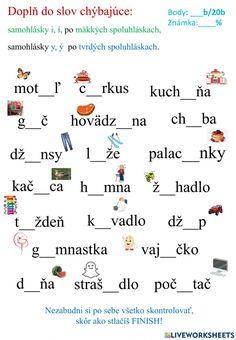 School Subjects, Google Classroom, Montessori, Worksheets, Language, Education, Kids, Young Children, Boys