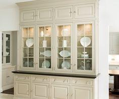 Luxury grand dresser