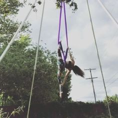 """144 Likes, 5 Comments - Holly Ann Jarvis (@hollyannjarvis) on Instagram: """"Happy girls do hammock. My rig is back up and I'm flying in my new pants from #kupmykakez couldn't…"""""""